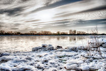 Elbe by fraenks