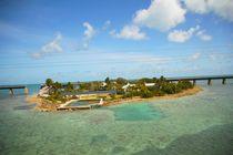 Key West - die Brücken-Stadt von Florida von ann-foto