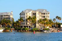 Key West - der Blick vom Meer by ann-foto
