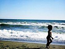 Ein Tag am Meer von Ronja Treffert