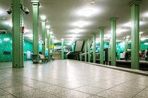 U-Bahnhof Alexanderplatz by mainztagram