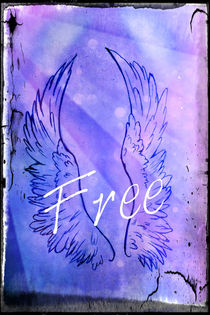 Freedom of spirit by Care Halverson