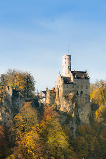 Schloss Lichtenstein von Thomas Keller