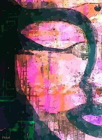Buddha von Peter Witzik