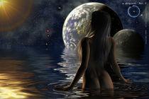a dream 1 by H. - J. Oellers