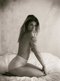 Nude 1 by Hasse Linden