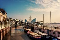 Hamburg by yogi-picture
