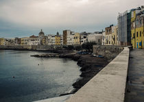 Trapani by Hasse Linden