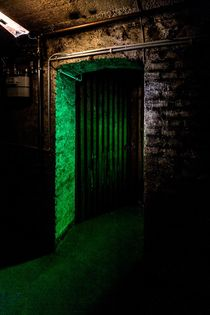 Cellar Door I by Jan-Marco Gessinger