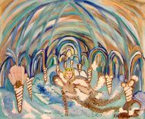 SCHWEBEN-DAS HIMMELSREICH by Ingrid Witkowitsch
