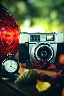 Vintage Camera 1 by Ysfsbnm kara