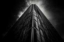 Messeturm FFM von Frank Walker