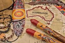 Australia by Brian  Fry