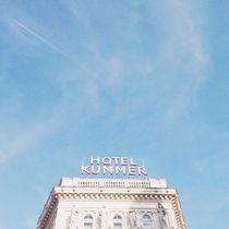 Hotel Kummer by Melinda Szente