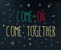 Come Together by Mariana Beldi