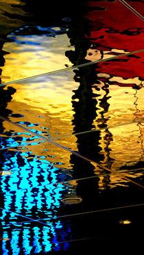 lichtspiel in  der stadt  (1) by k-h.foerster _______                            port fO= lio