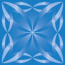 blue topaz pattern by feiermar