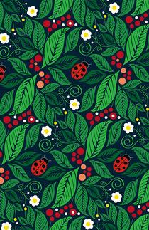 Ladybird by Liva Cabule