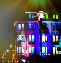 Recklinghausen leuchtet 2015 von Nicole Frischlich