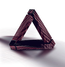 Triangle by florin