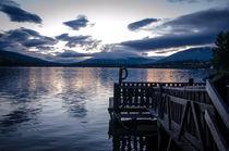 Beauty of Lillehammer von Janis Upitis