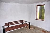 Warten in Löbau (Nr. 01) von Uli Lühr