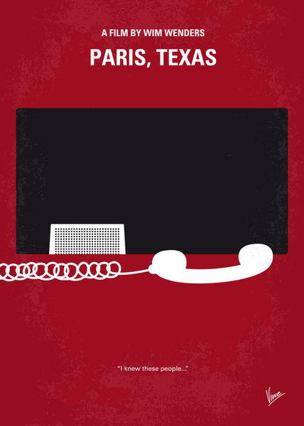 No062-my-paris-texas-minimal-movie-poster
