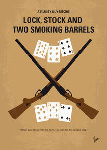 No441-my-lock-stock-and-two-smoking-barrels-minimal-poster