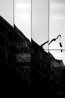 Gläser putzen by Bastian  Kienitz