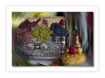 Asiatische  Motive,  Sommer Farbe by Wladimir Zarew