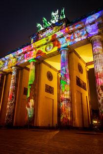 Festival of Lights  by Denis Wieczorek