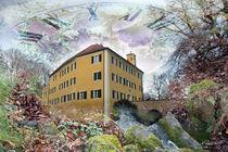 Zeitenschloss by Alois Reiss