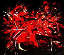 Explosiv by Eberhard Schmidt-Dranske