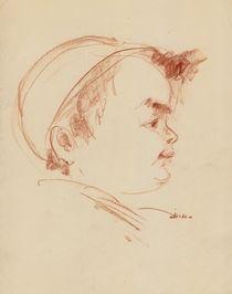 boy by Ioana  Candea