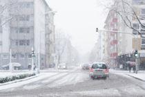 Winter in Mainz von mainztagram