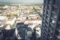Mainz from the top von mainztagram