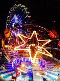 The Fair by lisebonne