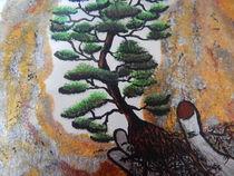 Lebensbaum by Peggy Gennrich