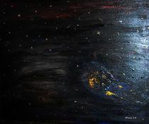Comet von Monika Missy