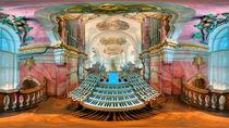 Gabler-Orgel | Basilika Weingarten by Thomas Keller