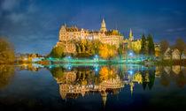 Schloss Sigmaringen | Baden Württemberg by Thomas Keller