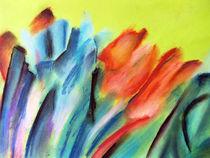Tulpen von Irina Usova