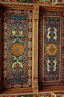 Sicilian Art Nouveau von captainsilva