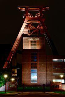 Weltkulturerbe Zollverein by Michael Blahout
