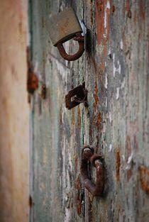 old doors, Malta... 10 by loewenherz-artwork