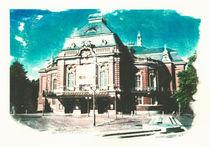 Hamburg Laeiszhalle (Musikhalle) by liga-visuell