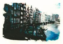 Hamburg Deichstrasse von der Rückseite aufgenommen von liga-visuell
