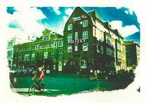 Hamburg Davidwache von liga-visuell