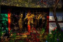 Herbstgarten von Helge Lehmann