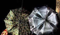 Umbrellas 2 by Katia Lima